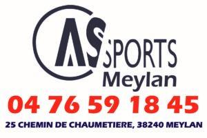 AS Sports Meylan